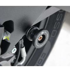 Pions / Diabolo de levage racing R&G pour Aprilia RS 660 (20-21)
