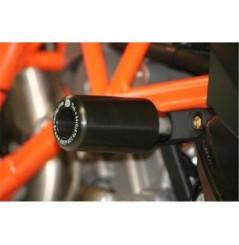 Tampon R&G Aero pour KTM 990 SuperDuke (08-13)