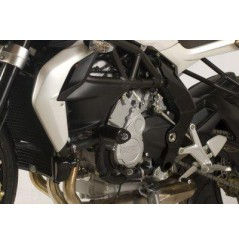 Tampon R&G Aero pour 675 et 800 Brutale et Rivale de 2013 a 2014