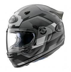 Casque Moto ARAI QUANTIC Face Gris 2021