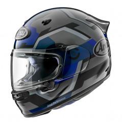 Casque Moto ARAI QUANTIC FACE Bleu 2021