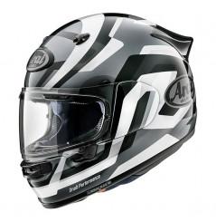 Casque Moto ARAI QUANTIC SNAKE Blanc 2021