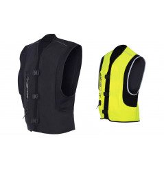 Gilet Airbag Filaire Allshot EASYSAFE SRA 1