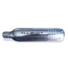 Recharge de Gaz 60cc pour Gilet Airbag ALLSHOT