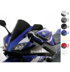 Bulle Moto MRA Type Racing +35mm pour YZFR-125 (08-18)