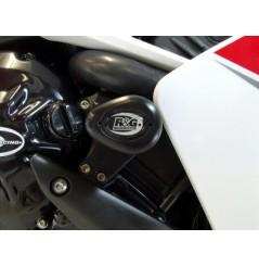 Tampon R&G Aero pour YZF-R1 (07-08)