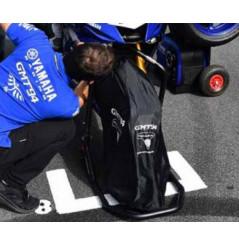 "Surcouvertures Moto Tecno Globe 17"""