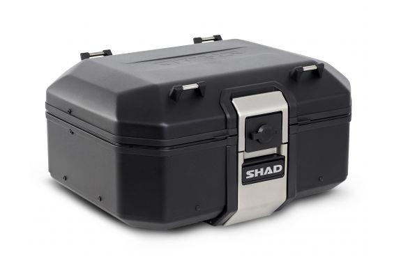 Top Case moto Aluminium Black Shad Terra TR37