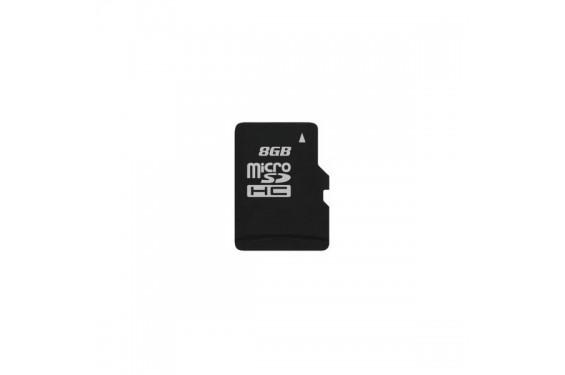5b6868e790b033 Carte Micro SD 8 Go Classe 10 pour MAGICAM AEE - Street Moto Piece