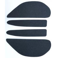 Grip de réservoir R&G Eazi Grip pour Kawasaki ER6 N/F (06-11)