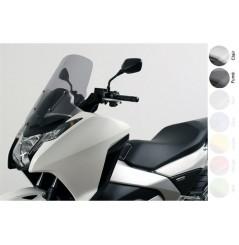 Bulle Tourisme Moto MRA pour Honda Intégra 700 (12-14) 750 Intégra (14-16)