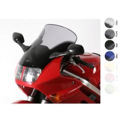 Bulle Tourisme Moto MRA +20mm pour Honda VFR750 F (90-93)
