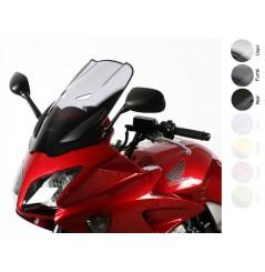 Bulle Tourisme Moto MRA pour Honda CBF1000 (06-15)