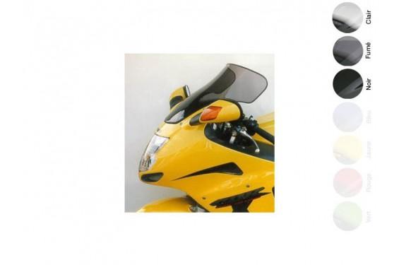 Bulle Tourisme Moto MRA +50mm pour Honda CBR 1100 XX