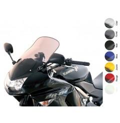 Bulle Tourisme Moto MRA +55mm pour Kawasaki ER6 F