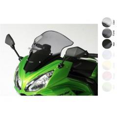 Bulle Tourisme Moto MRA +30mm pour Kawasaki ER6 - F (12-17)