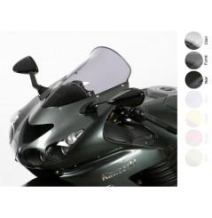 Bulle Tourisme Moto MRA +45mm pour Kawasaki ZZR 1400 (06-18)