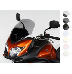 Bulle Tourisme Moto MRA pour Suzuki DL650 V-Strom (11-17)