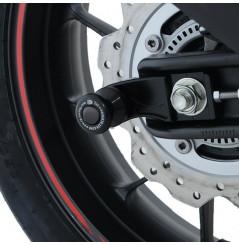 Pions / Diabolo de levage racing R&G pour Honda CBR500R, CB500F (19-21)