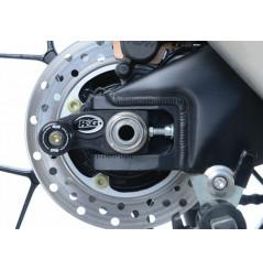 Pions / Diabolo de levage racing R&G pour CBR1000RR SP (17-19), CBR1000RR (18-19)