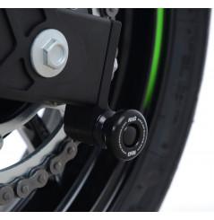 Pions / Diabolo de levage racing R&G pour Kawasaki Z125 (19)