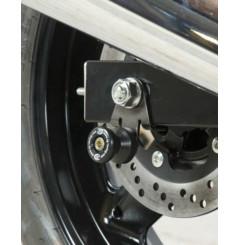 Pions / Diabolo de levage racing R&G pour Kawasaki 250 Inasuma (12-13)