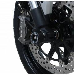 Roulettes de protection de fourche R&G pour Scrambler 1100 (17-21)