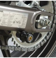 Pions / Diabolo de levage racing R&G pour Z750 (07-12) Z1000 (03-13)