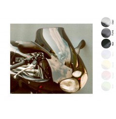 Bulle Tourisme Moto MRA +60mm pour Triumph daytona 955i (99-00)