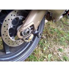 Pions / Diabolo de levage racing R&G pour RSV1000 / Tuono 1000