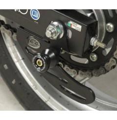 Pions / Diabolo de levage racing R&G pour CBR250 (10-16)