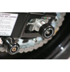 Pions / Diabolo de levage racing R&G pour CBR600RR (07-17)