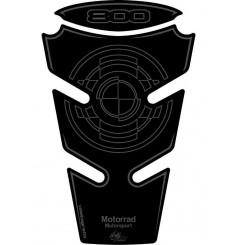 Protection de Réservoir Moto Noir pour BMW F800R (07-19)