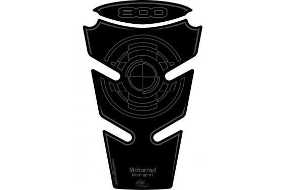 protection de r servoir moto pour bmw f800r 07 street moto piece. Black Bedroom Furniture Sets. Home Design Ideas