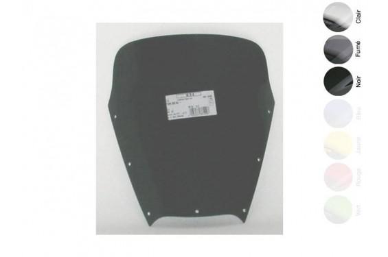 Bulle tourisme moto mra 45mm pour yamaha tdm 900 02 14 for Bulle haute 900 tdm