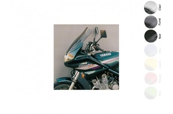 Bulle Tourisme Moto MRA pour Yamaha XJ 900 S DIversion