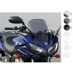 Bulle Tourisme Moto MRA +65mm pour Yamaha FZS 1000 Fazer (01-06)