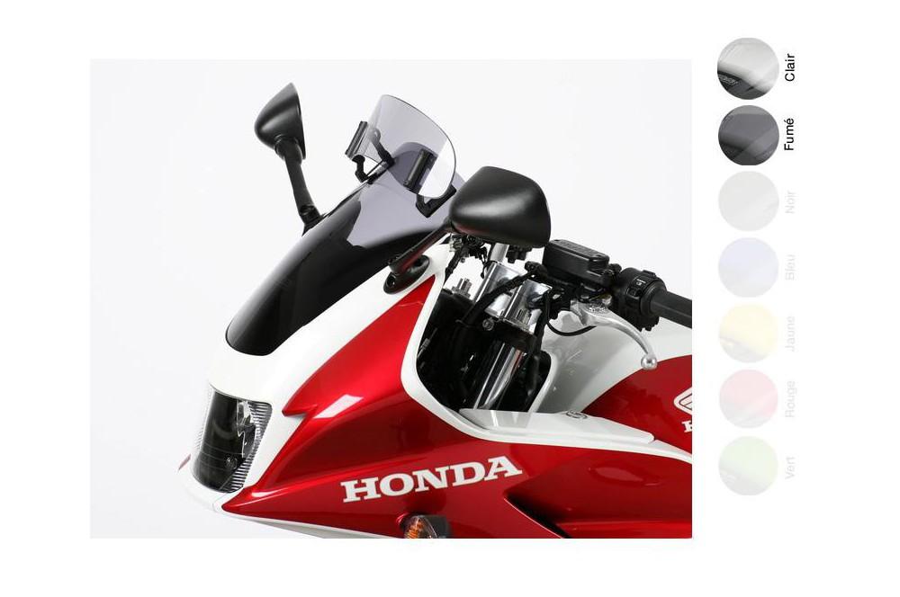 bulle vario moto mra 20mm pour honda cb 1300 s st 03 17 street moto piece. Black Bedroom Furniture Sets. Home Design Ideas