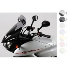 Bulle Vario Moto MRA +45mm pour TDM 900 (02-18)