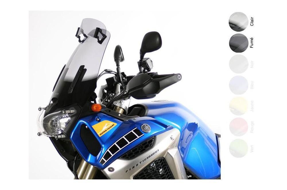 bulle vario moto mra pour yamaha xtz 1200 super t n r 10 16 street moto piece. Black Bedroom Furniture Sets. Home Design Ideas