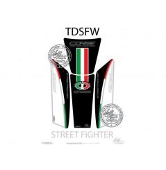 Protection de réservoir moto pour DUCATI Streetfighter