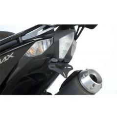 Support de Plaque R&G pour T-MAX 530 de 2012 a 2013