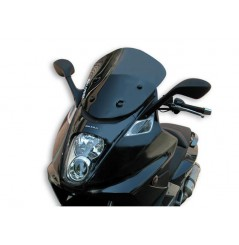 Bulle Sport Fumée Scooter Malossi pour Gilera GP800