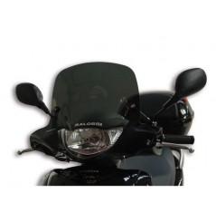 Bulle Scooter Malossi Sport Fumée pour Honda SH i 125 et 150  (01-08)