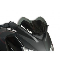 Bulle Sport Fumée Scooter Malossi pour Yamaha X-Max et Mbk Skycruise 125 09-13