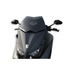 Bulle MHR Fumée Scooter Malossi pour Yamaha T-Max 530 12-15