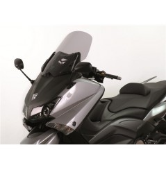 Bulle Touring Claire Scooter MRA pour Yamaha T-Max 530 12-16