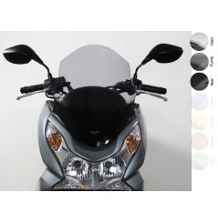 Bulle Touring Fumée Scooter MRA pour Honda PCX 125 10-13