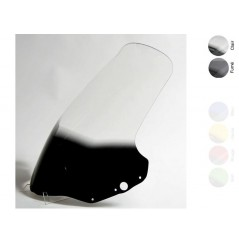 Bulle Touring Claire Scooter MRA pour Honda NSS Forza 250 04-06