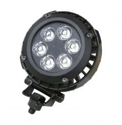 Feux Additionnel Moto Avant Tecno Globe à LED